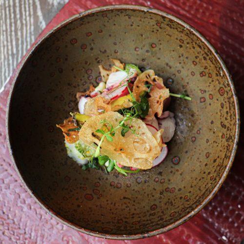 ICHU Restaurant & Bar | Gallery