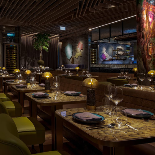 ICHU Restaurant & Bar | Gallery